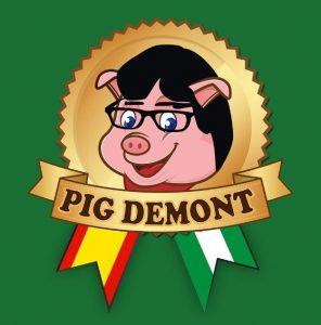 Figura 12. Logotipo de Pig de Montes.